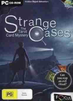 Descargar Strange Cases TheTarot Card Mystery [English][PC] por Torrent